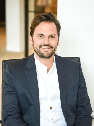 Alexander Willems kantoordirecteur Hillewaere Vastgoed
